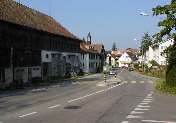 Greuterhof heute