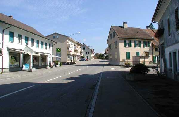 Metzgerei und Gasthof Ochsen