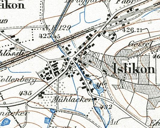 Islikon 1908