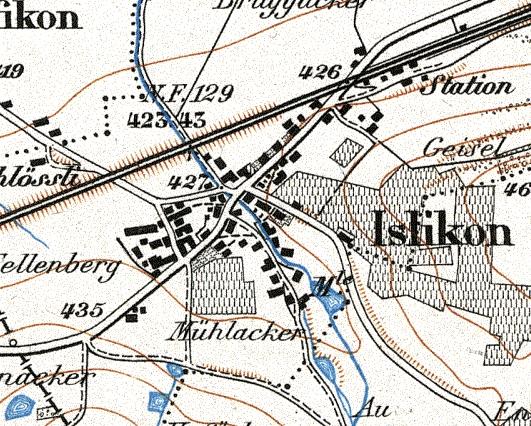 Islikon 1888