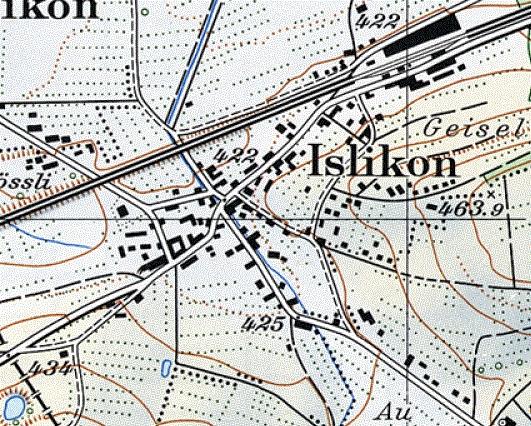 Islikon 1968