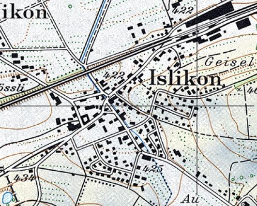 Islikon 1988